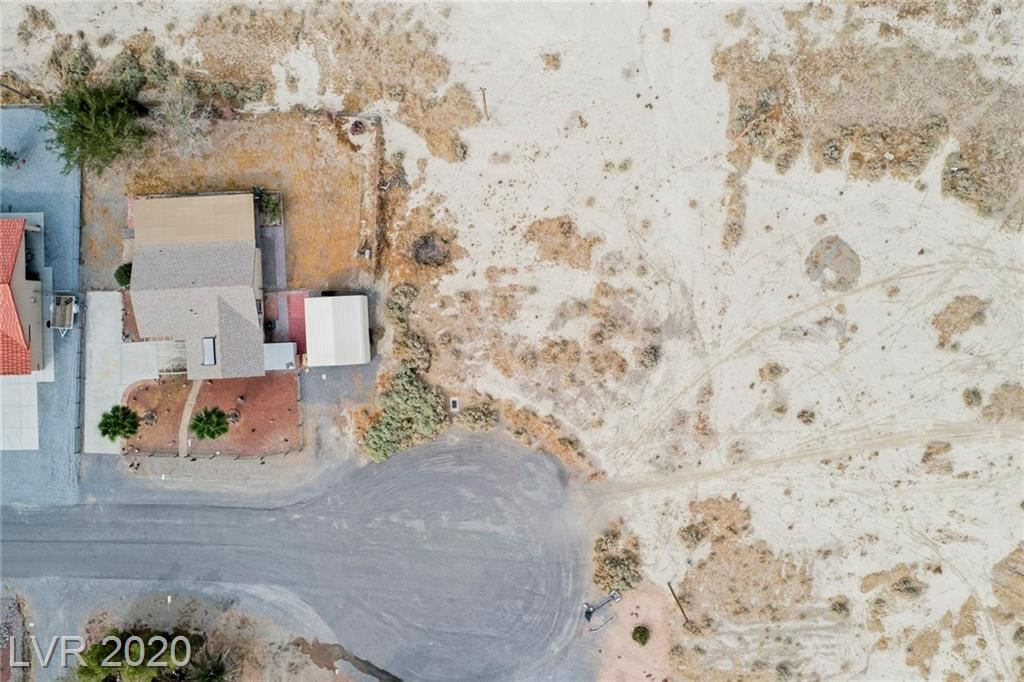 Photo of 6390 Capistrano Court, Pahrump, NV 89060 (MLS # 2235221)