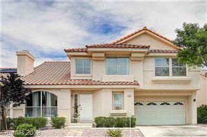 Photo of 4936 FOREST OAKS Drive, Las Vegas, NV 89149 (MLS # 2131222)