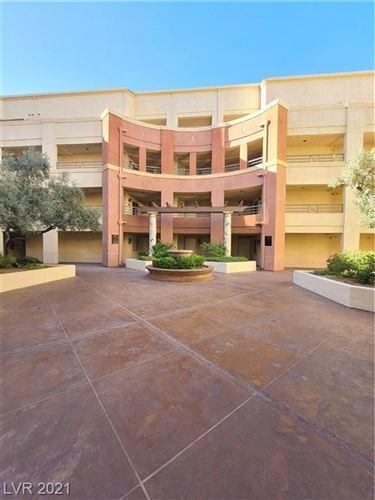 Photo of 260 East Flamingo Road #325, Las Vegas, NV 89169 (MLS # 2320222)
