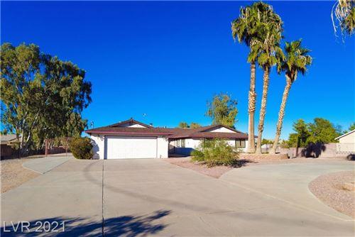 Photo of 120 Chartan Avenue, Las Vegas, NV 89183 (MLS # 2344222)