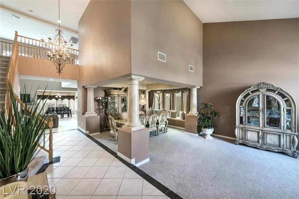 Photo of 59 Big Creek Court, Las Vegas, NV 89148 (MLS # 2226222)