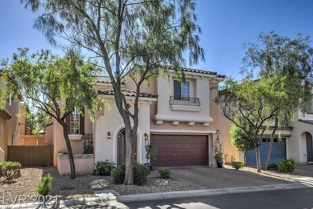 Photo of 9715 Skiers Chalet Court, Las Vegas, NV 89178 (MLS # 2286222)