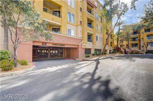 Photo of 270 Flamingo Road #102, Las Vegas, NV 89169 (MLS # 2223223)