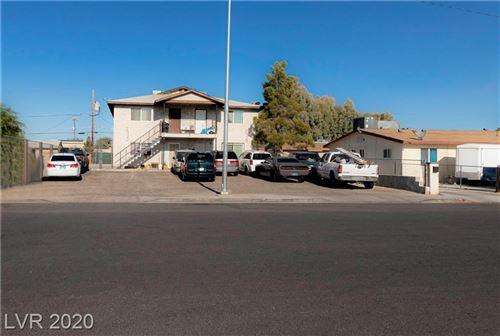 Photo of 2433 Ellis Street, North Las Vegas, NV 89030 (MLS # 2232223)