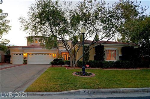Photo of 1405 Kingdom Street, Las Vegas, NV 89117 (MLS # 2265223)