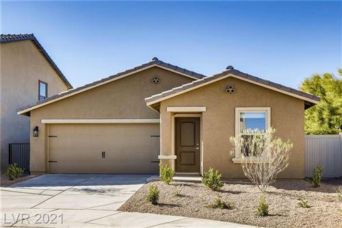 Photo of 517 EL GUSTO Avenue, North Las Vegas, NV 89081 (MLS # 2334223)