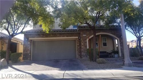 Photo of 10571 Natural Bridge Street, Las Vegas, NV 89179 (MLS # 2270224)