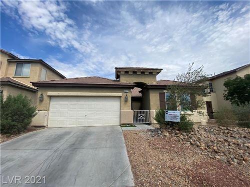 Photo of 4922 Quartz Crest Street, North Las Vegas, NV 89081 (MLS # 2319224)