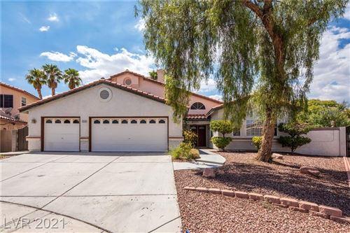 Photo of 9040 Sunny Hills Court, Las Vegas, NV 89147 (MLS # 2320224)