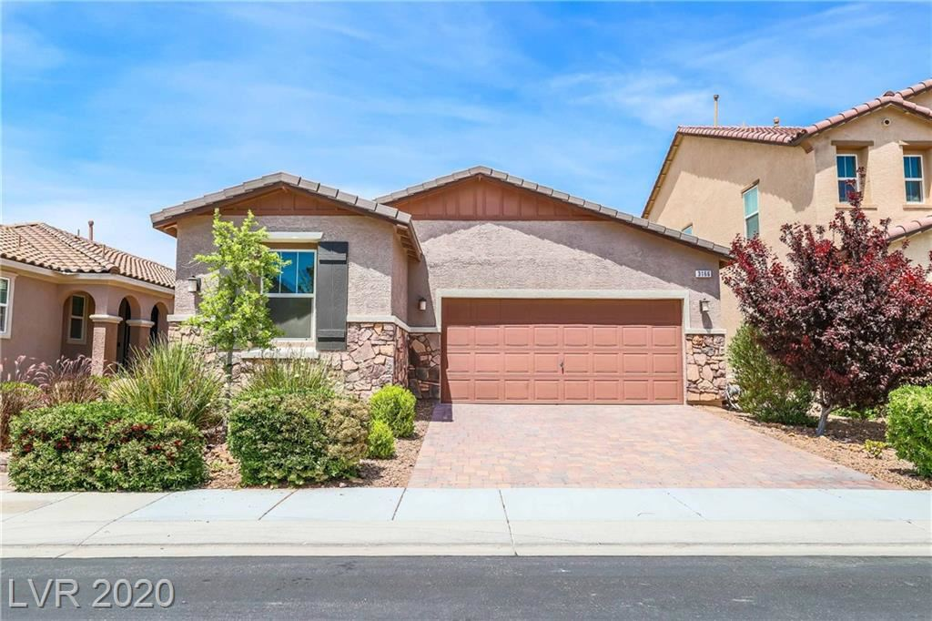 Photo of 3166 Biccari, Henderson, NV 89044 (MLS # 2195224)