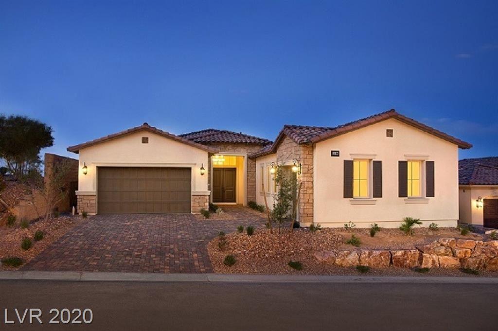 Photo of 11358 SAN AREZZO Place, Las Vegas, NV 89141 (MLS # 2207224)