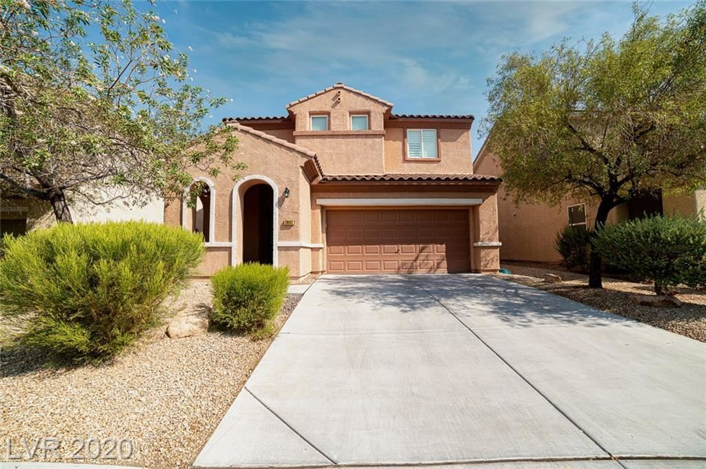 Photo of 2842 Craigton Drive, Henderson, NV 89044 (MLS # 2226224)