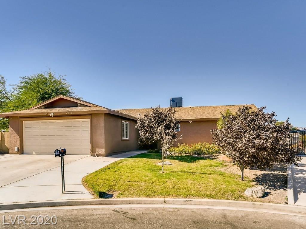 Photo of 4312 Lindsey Circle, Las Vegas, NV 89130 (MLS # 2239224)