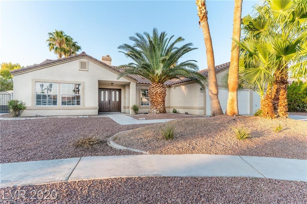 Photo of 7352 Rockwood Court, Las Vegas, NV 89129 (MLS # 2240224)