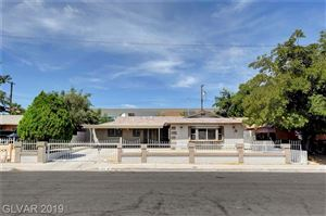 Photo of 1905 MELINDA Avenue, Las Vegas, NV 89101 (MLS # 2127225)
