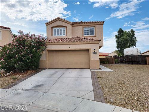 Photo of 2534 Covered Wells Avenue, Las Vegas, NV 89123 (MLS # 2319225)