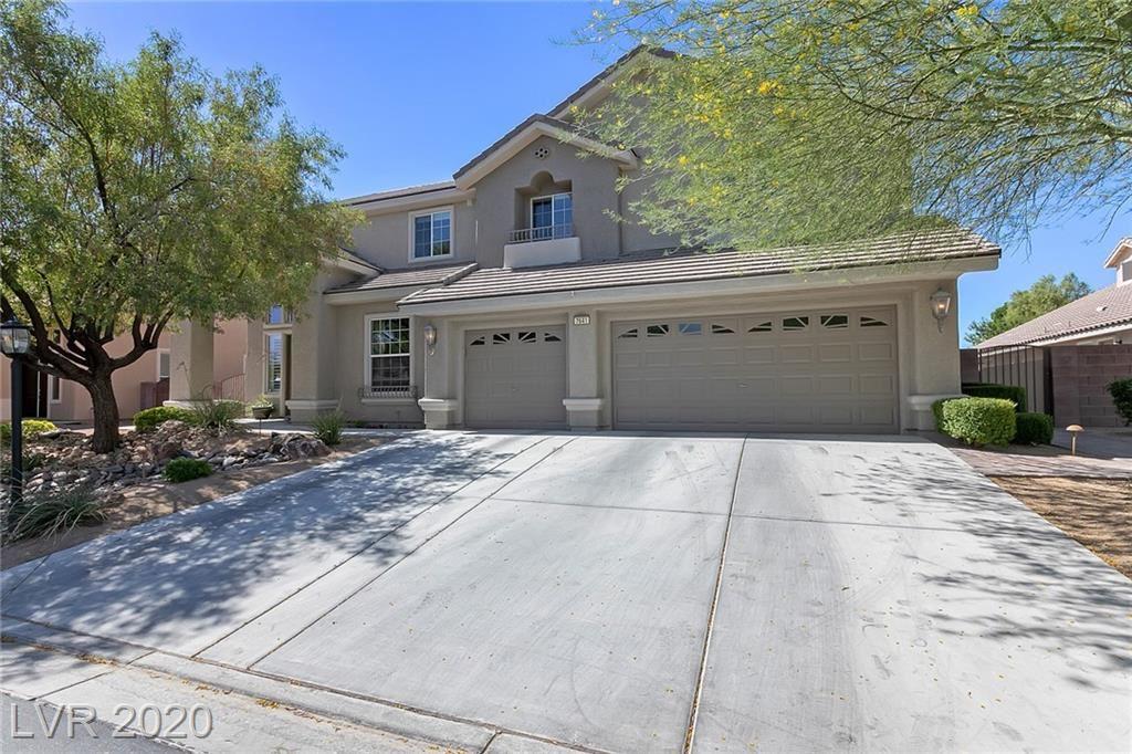 Photo of 7641 Siesta Grande Avenue, Las Vegas, NV 89129 (MLS # 2212225)