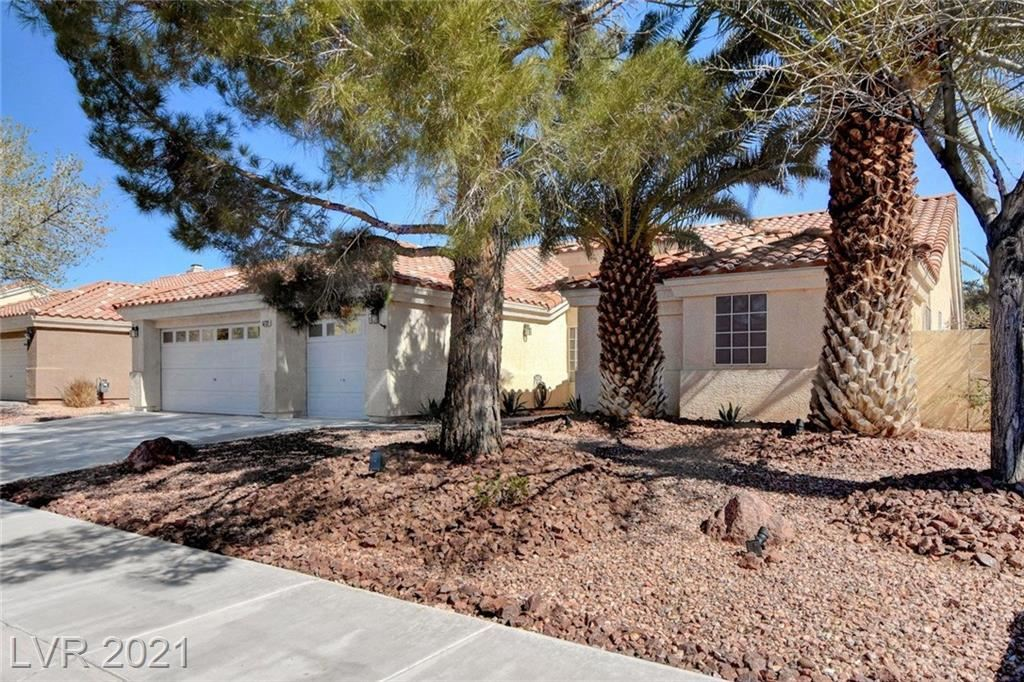 5732 Janell Drive, Las Vegas, NV 89149 - MLS#: 2276225