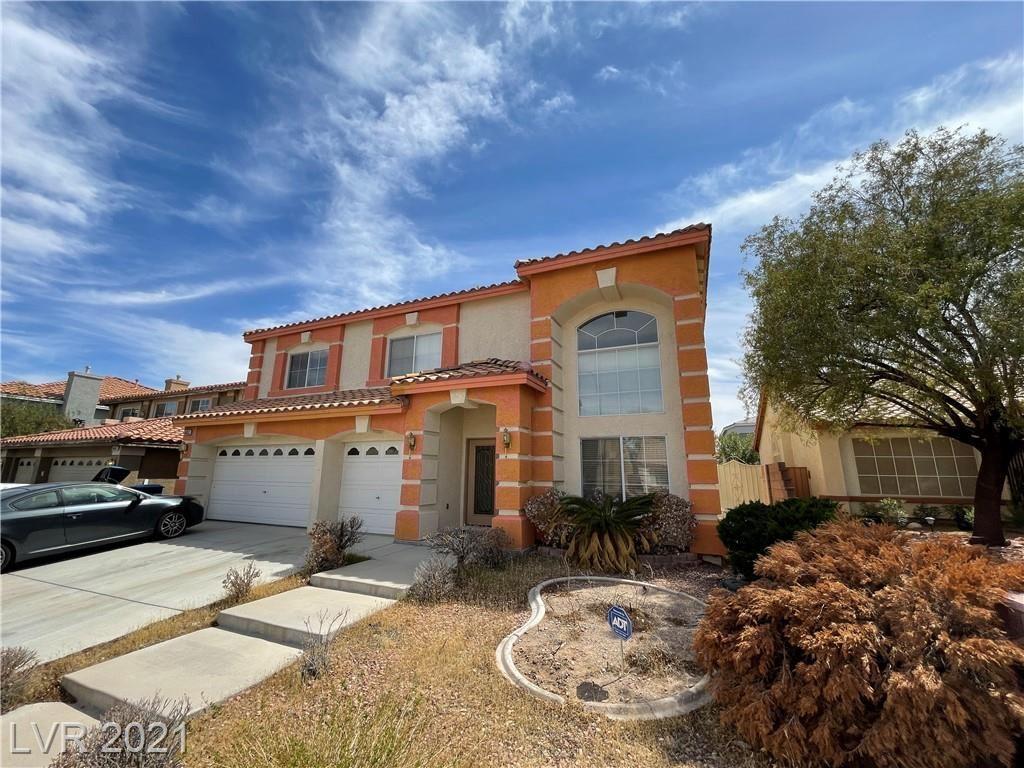 Photo of 6653 Chimes Tower Avenue, Las Vegas, NV 89139 (MLS # 2286225)