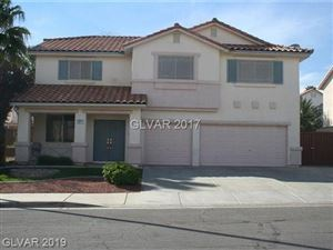 Photo of 1371 AIRGLOW Court, Henderson, NV 89014 (MLS # 2106226)