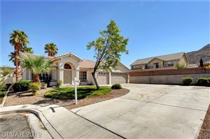 Photo of 6642 HEDGE TOP Avenue, Las Vegas, NV 89110 (MLS # 2124226)