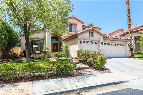 Photo of 705 White Falcon Street, Las Vegas, NV 89144 (MLS # 2315226)