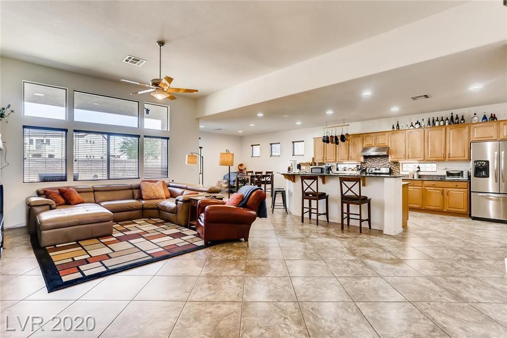 Photo of 6728 Johnny Love Lane Lane, North Las Vegas, NV 89086 (MLS # 2212226)