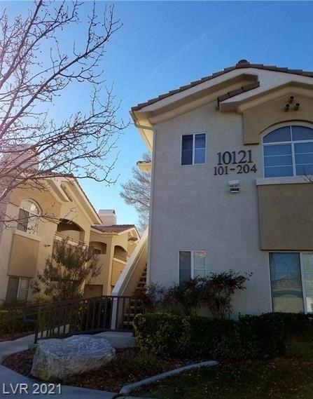 Photo of 10121 Jacob Place #101, Las Vegas, NV 89144 (MLS # 2276226)