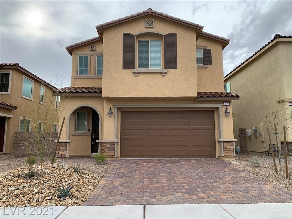 3821 Birch River Street, North Las Vegas, NV 89032 - MLS#: 2322226
