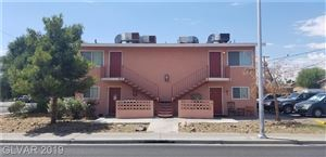 Photo of 1541 North 23RD Street, Las Vegas, NV 89101 (MLS # 2115227)