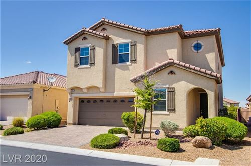 Photo of 342 Bridgeton Cross, Las Vegas, NV 89148 (MLS # 2197227)