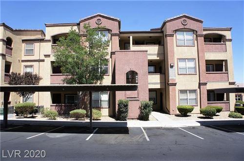 Photo of 6955 Durango Drive #2019, Las Vegas, NV 89149 (MLS # 2209227)