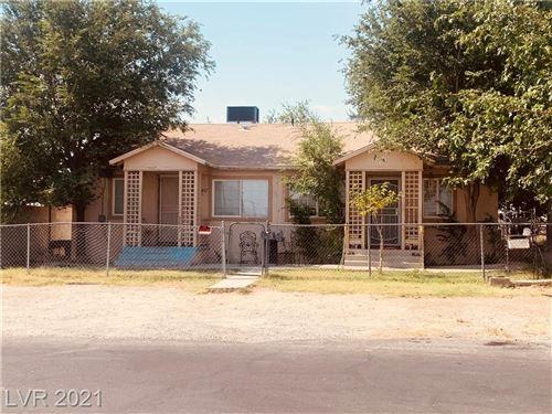 Photo of 2538 Valley Street, Las Vegas, NV 89101 (MLS # 2306227)