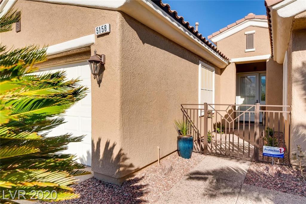 Photo of 5158 Pensier, Las Vegas, NV 89135 (MLS # 2203227)