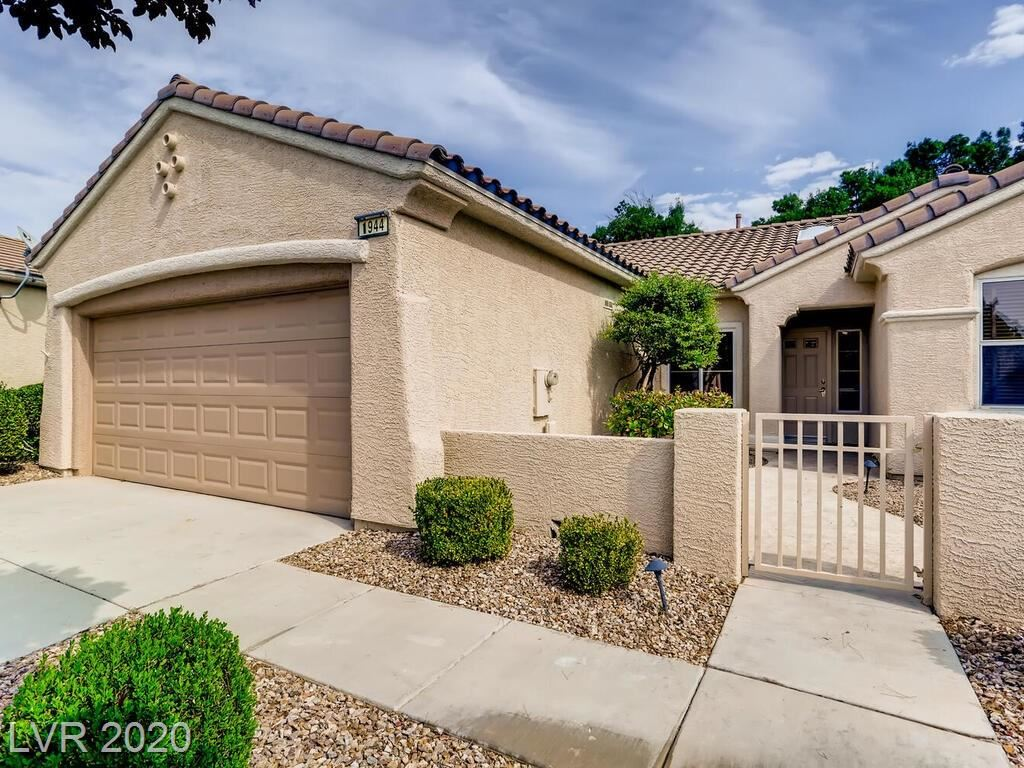 Photo of 1944 Point Pleasant Drive, Henderson, NV 89052 (MLS # 2233227)