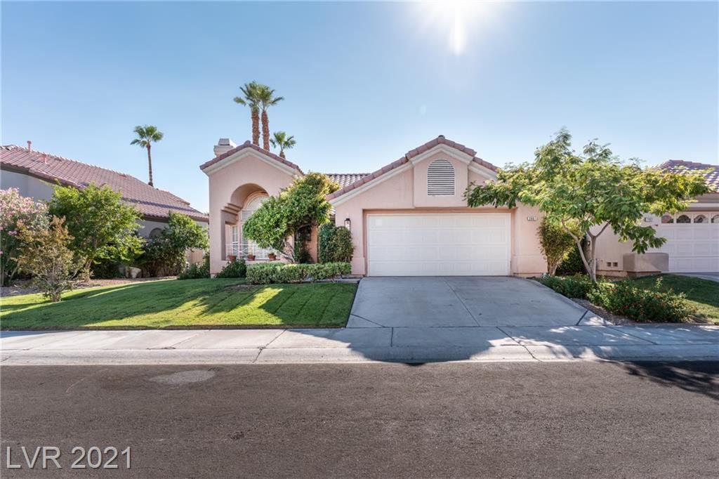 Photo of 2861 Channel Bay Drive, Las Vegas, NV 89128 (MLS # 2333227)