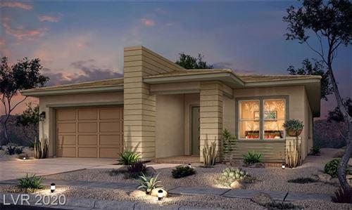 Photo of 427 Point Sur Avenue, Las Vegas, NV 89138 (MLS # 2249228)
