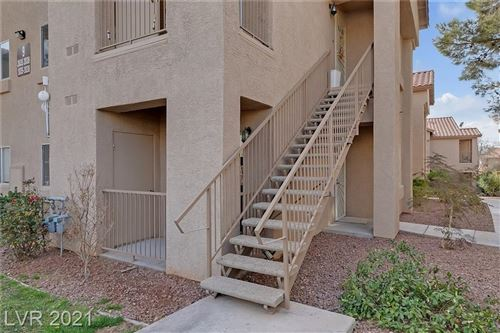 Photo of 2110 Los Feliz Street #1037, Las Vegas, NV 89156 (MLS # 2263228)