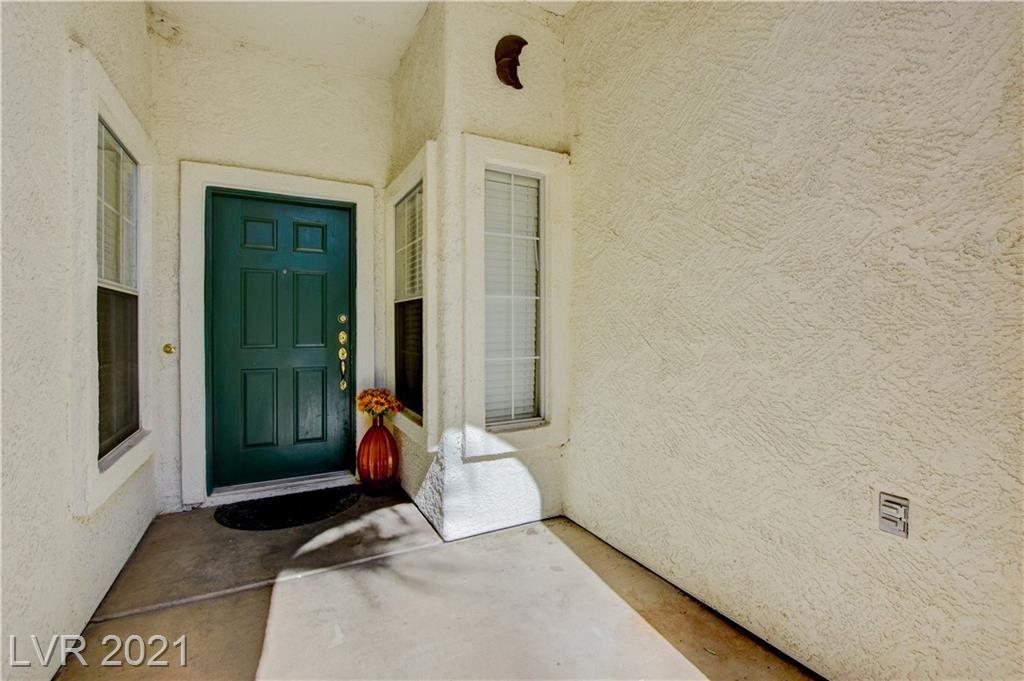 Photo of 258 Cattlebaron Terrace, Henderson, NV 89012 (MLS # 2285228)