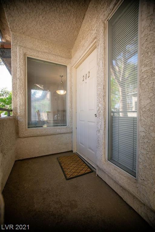 Photo of 5229 Caspian Springs Drive #202, Las Vegas, NV 89120 (MLS # 2291228)
