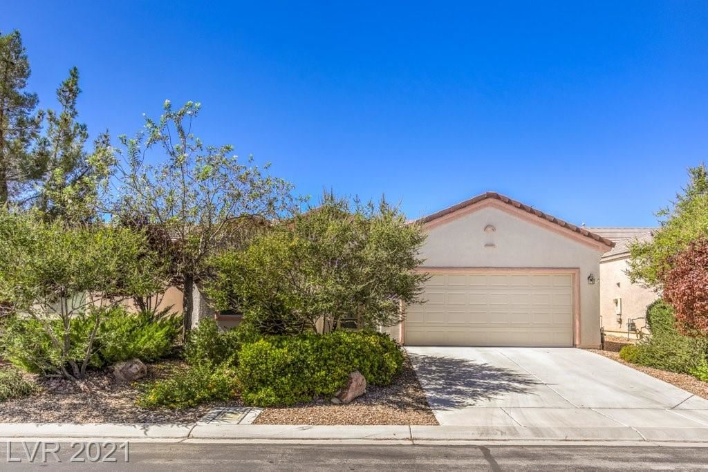 Photo of 7439 Lintwhite Street, North Las Vegas, NV 89084 (MLS # 2330228)