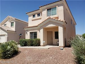 Photo of 8876 HAPPY STREAM Avenue, Las Vegas, NV 89143 (MLS # 2138229)