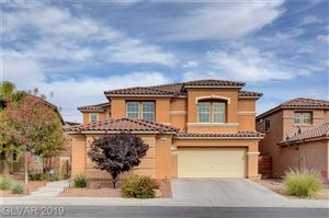 Photo of 2220 Mountain Rail Drive, North Las Vegas, NV 89084 (MLS # 2153229)