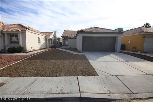 Photo of 7218 NORDIC LIGHTS Drive, Las Vegas, NV 89119 (MLS # 2156229)
