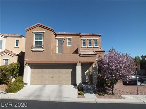 Photo of 9052 McGinnis, Las Vegas, NV 89148 (MLS # 2180229)