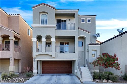 Photo of 10626 Gibbous Moon, Las Vegas, NV 89129 (MLS # 2186229)