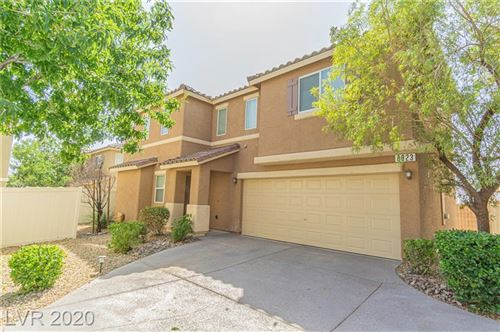 Photo of 8823 Brindisi Park Avenue, Las Vegas, NV 89148 (MLS # 2225229)