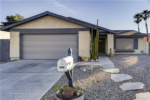 Photo of 4304 Sunnyview Court, Las Vegas, NV 89147 (MLS # 2248229)