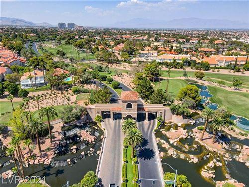 Photo of 8620 Lakeridge Circle, Las Vegas, NV 89117 (MLS # 2319229)