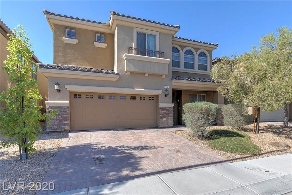 Photo of 45 Delighted Avenue, North Las Vegas, NV 89031 (MLS # 2212229)
